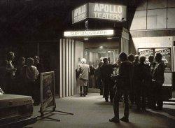 ApolloTeatern i Näsby Park Centrum