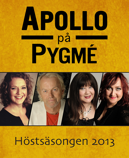 Apollo på Pygmé